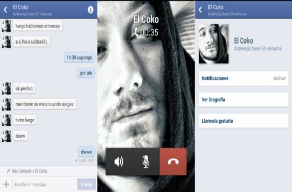 Facebook-messenger-llamadas